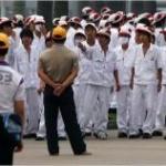 Gli scioperi nell'industria automobilistica in Cina