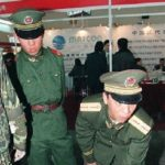 Cina, arrestati alcuni cristiani