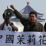 """""""È il simbolo delle rivolte"""" E la Cina abolisce il gelsomino"""