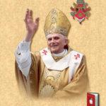 Il Papa chiede a tutti i cattolici di pregare per la Chiesa in Cina
