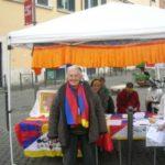 Il compleanno del Panchem Lama