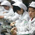 Un milione di robot entro il 2014 nelle fabbriche cinesi dell'iPhone