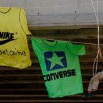 Greenpeace: sostanze tossiche sui marchi griffati