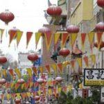I negozi cinesi alla conquista del centro di Bologna