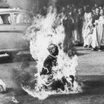 Cina: monaco buddista si immola col fuoco, aperta inchiesta