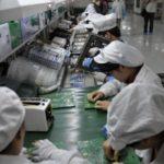 Apple, in Cina non solo Foxconn peggiorano le condizioni dei lavoratori