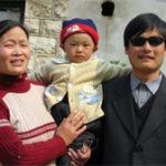 Chen Guancheng ringrazia tutti noi…