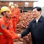 La Cina dei diritti umani