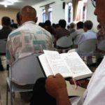 """Vescovo cinese: """"Perseguitati, abbiamo conservato la fede"""""""