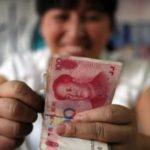 Quattro milioni di miliardi di euro di debiti. Parliamo della Grecia? No, della Cina
