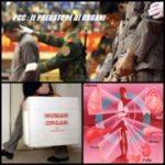PCC il predatore di organi incute terrore tra la popolazione