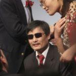 Chen Guangcheng: il regime cinese ha fatto pressioni sulla Nyu perché me ne andassi