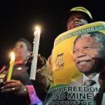 Il mondo intero ha bisogno di Nelson Mandela
