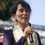 Naypyidaw, 6 giugno 2013 – La leader dell'opposizione birmana, Aung San Suu Kyi, ha annunciato oggi che si candiderà alla Presidenza del Paese alle prossime elezioni del 2015.
