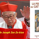 Cardinale Zen: accordo Cina – Chiesa sarebbe come  «tradire Cristo»