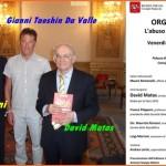 FIRENZE: Conferenza su espianto forzato di organi – Traffico illegale in Cina