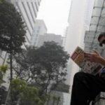 Singapore – Cina – India: Inquinamento ambientale, allarme.