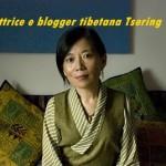 CINA – Tsering Woeser e il marito agli arresti domiciliari
