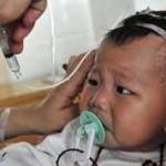 Latte in polvere contraffatto, nuovo scandalo in Cina