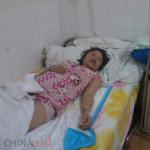 Cina, le iniettano del veleno per farla abortire: il figlio muore, lei è grave