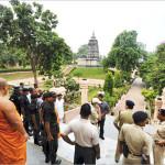 INDIA – Attivista birmano: Attacco all'albero di Buddha, una minaccia per l'India e il Myanmar