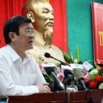 Vietnam – Usa : Appello a Obama – 'Chieda al presidente vietnamita maggiore libertà per il popolo'