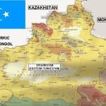 """La UAA sollecita la Cina: """" Chiarire sugli ultimi disordini in Turkestan di giugno."""