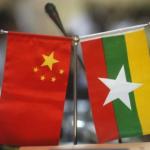 MYANMAR – CINA : Ha preso il via l'estrazione di gas naturale in Myanmar a scapito dei diritti umani e dell'ambiente.