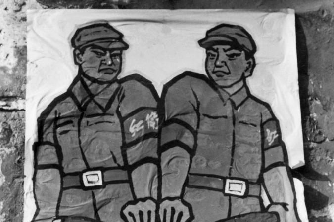 CINA: Ex guardia rossa rimpiange la segnalazione che mandò a morte la ...
