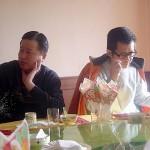 CINA :  Cosa racconto a mia figlia? La domanda della moglie di un attivista a Xi Jinping