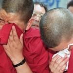 NEPAL: Il governo nepalese sequestra la salma di un monaco tibetano che si è dato fuoco