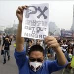 CINA – Non solo attivisti: contro l'inquinamento in Cina scendono in campo anche i tycoon