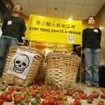 Cinque cibi importati dalla Cina che dovreste evitare