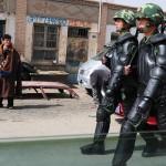 TIBET – CINA :Tibetano muore in carcere, la rivolta della popolazione piega le autorità