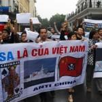 Mar Cinese meridionale: l'imperialismo di Pechino preoccupa i vietnamiti