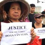 VIETNAM ; Hanoi conferma la condanna per l'eroe della lotta agli espropri forzati