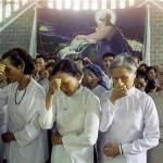 VIETNAM-P. Dominique, seme delle fede in Vietnam fra guerra e persecuzioni comuniste