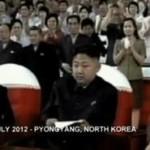 COREA DEL NORD: Kim Jong-un fa fucilare l'ex fidanzata e altri personaggi noti.