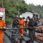 Cina, massicci scioperi di minatori nell'Heilongjiang. L'azienda statale non paga e licenzia.