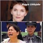 COMUNICATO STAMPA : Reggie Littlejohn, presidente, Diritti delle donne senza frontiere