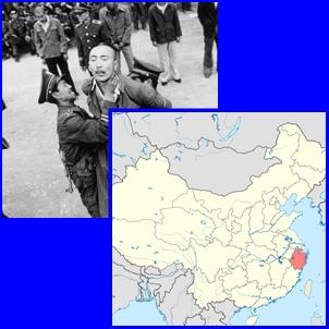 CINA - Zhejiang: Le atrocità nella Prigione N°4