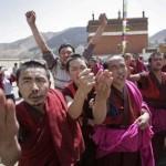 Tibet : Monaca Tibetana torturata e picchiata durante la detenzione.