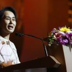 BIRMANIA: Aung San Suu Kyi, nessuna democrazia è reale in Birmania se la Costituzione rimane invariata.