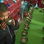 Funzionario cinese 'adotta' bambini per appropriarsi delle terre