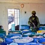 Gang cinesi alimentano la piaga della metanfetamina negli Usa e in Messico