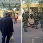 Polizia spara a fruttivendolo nel Nord-ovest della Cina