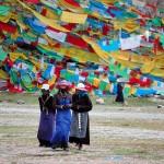 "TIBET – CINA:  Sparito da 16 mesi, un poeta tibetano ""riappare"" in carcere"