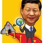 CINA: La terra ACCAPARATA