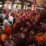 BURMA: Monaci buddhisti invitano il governo birmano a presentare le sue scuse
