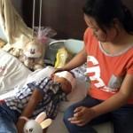 Cina, per la polizia a cavare gli occhi al bambino di Linfen è stata la zia'